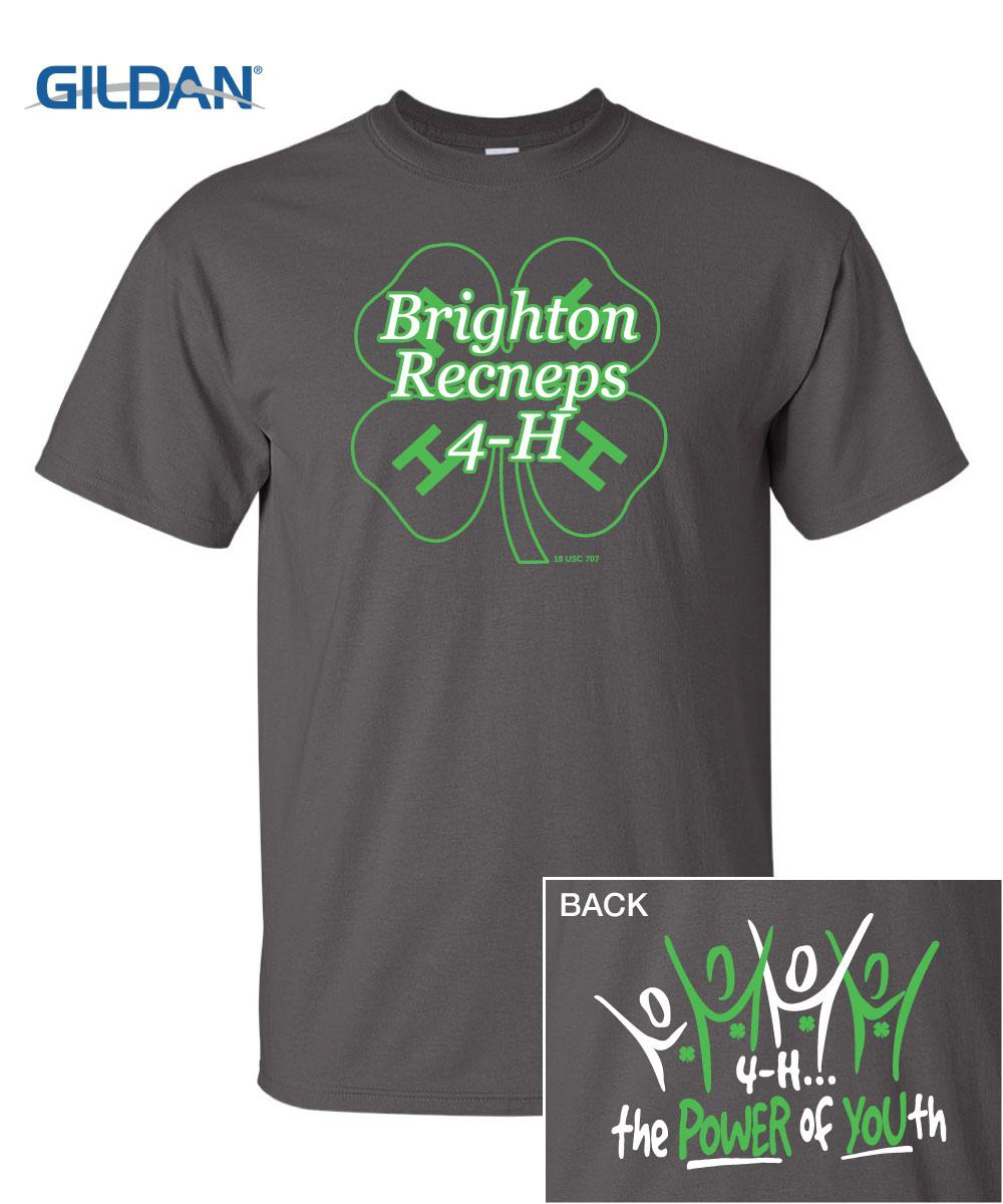 Brighton Recneps T-Shirt