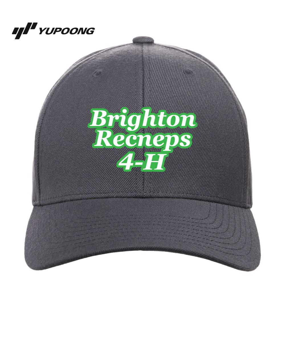 Brighton Recneps Hat