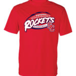 SC Football T-Shirt