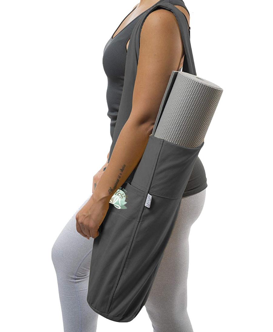 Off The Mat Yoga Bag