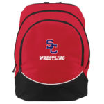 SC Youth Wrestling Backpack