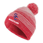 SC Youth Wrestling Beanie