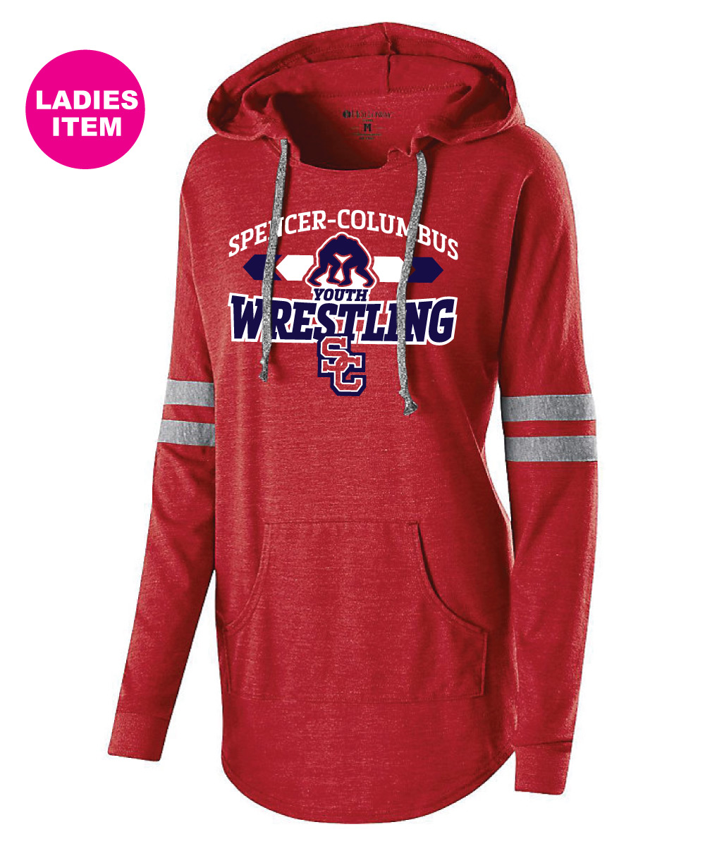 SC Youth Wrestling Apparel