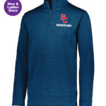 SC Youth Wrestling 1/4 Zip