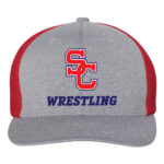 SC Youth Wrestling Cap
